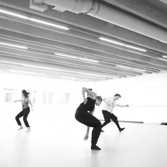 Maison pour la danse