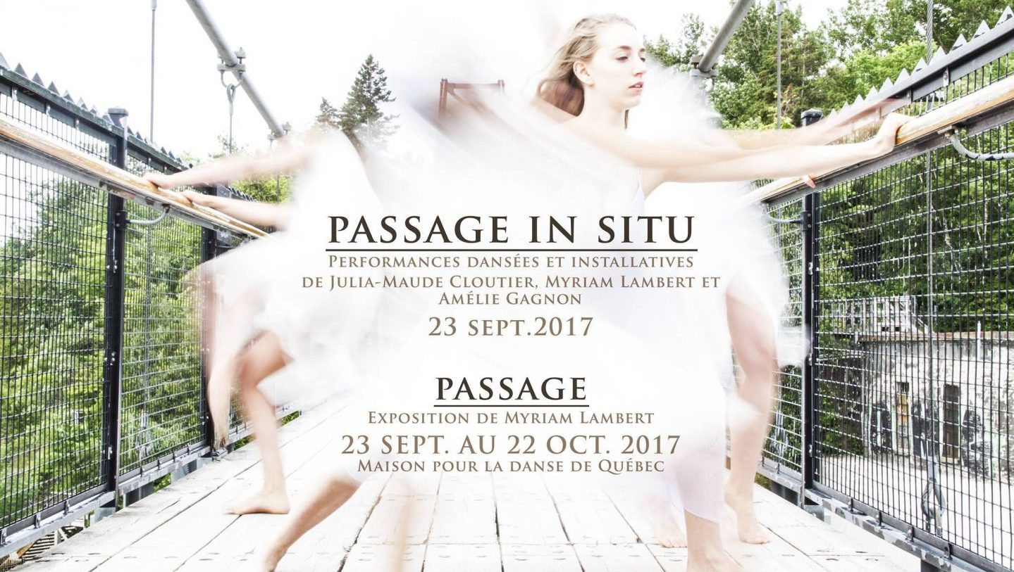 Passage In Situ