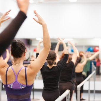 Ballet par LEDQ