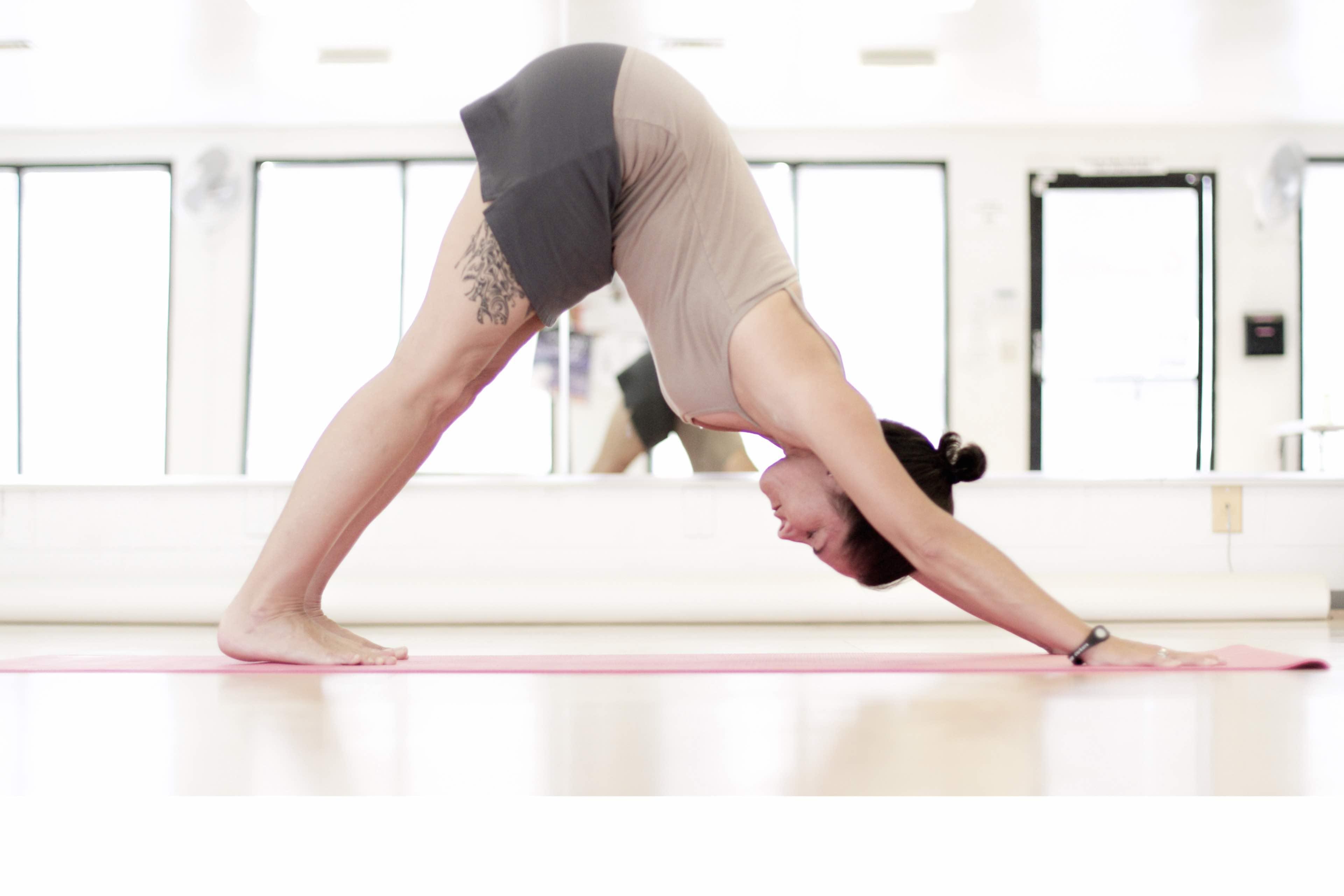 Midi yoga doux