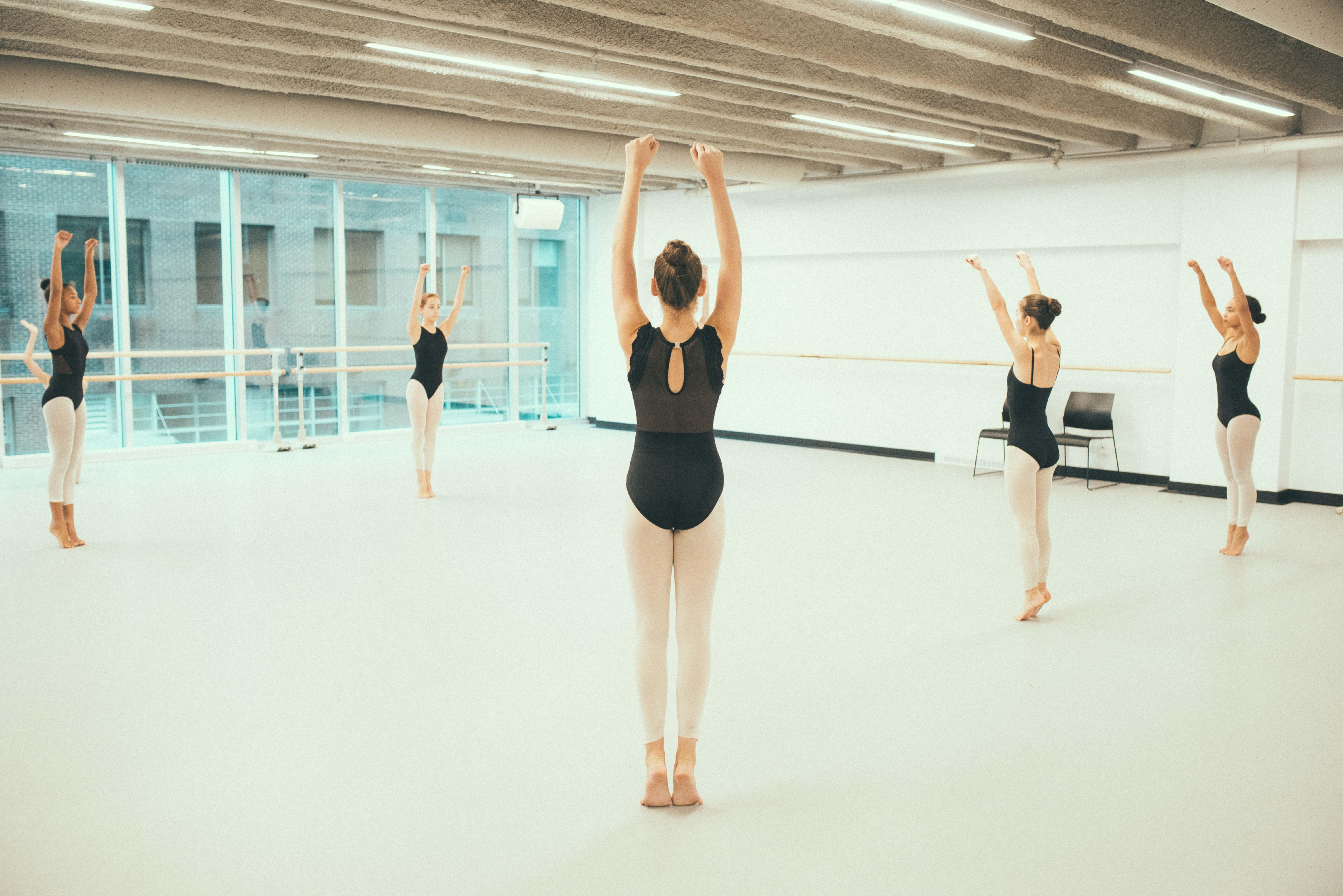 Studio C - Les Grands Ballets Canadiens de Montréal