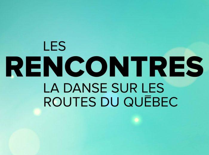 La danse sur les routes // Bourse RIDEAU