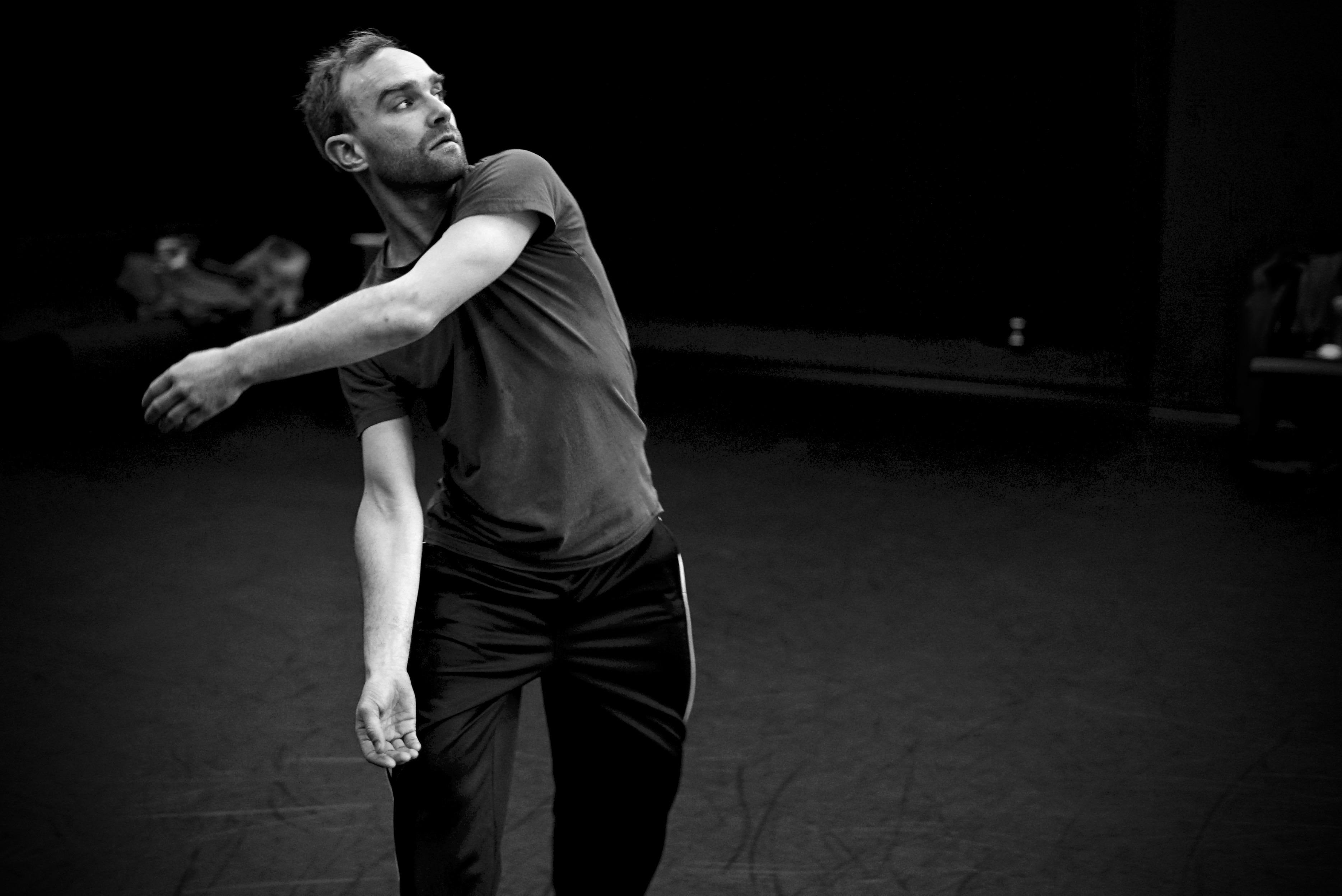 Fabien Piché // Paul-André Fortier