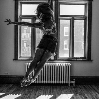 Photo // École de danse de Québec