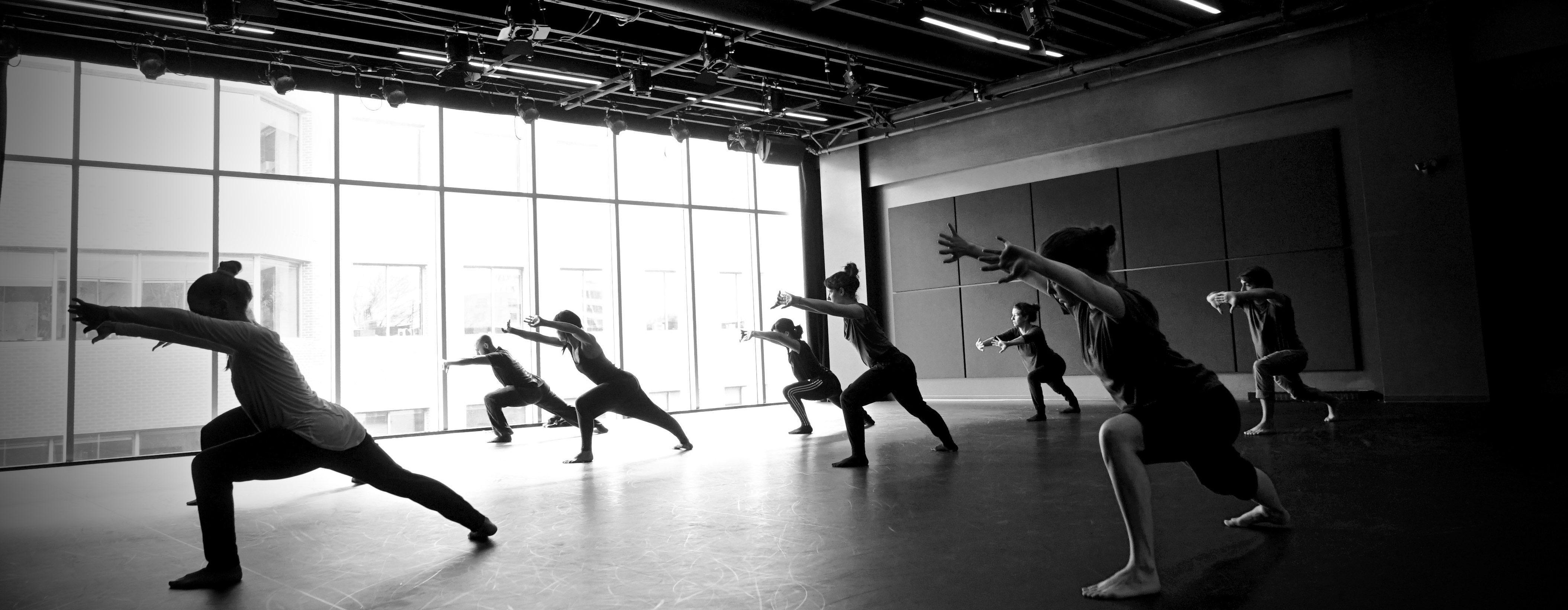 Adhésions Maison pour la danse - Communauté