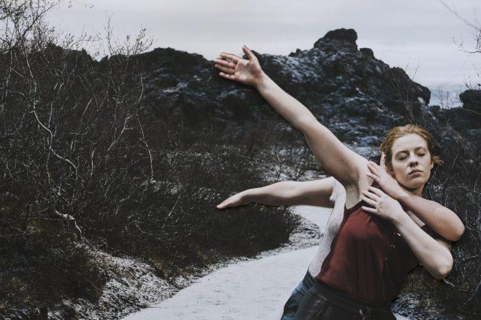 Exposition photographique de Marion Desjardins
