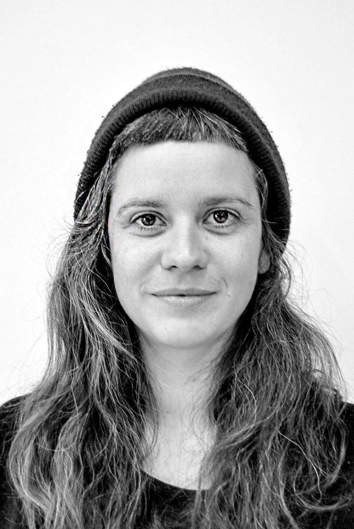 Portrait Ariane Voineau