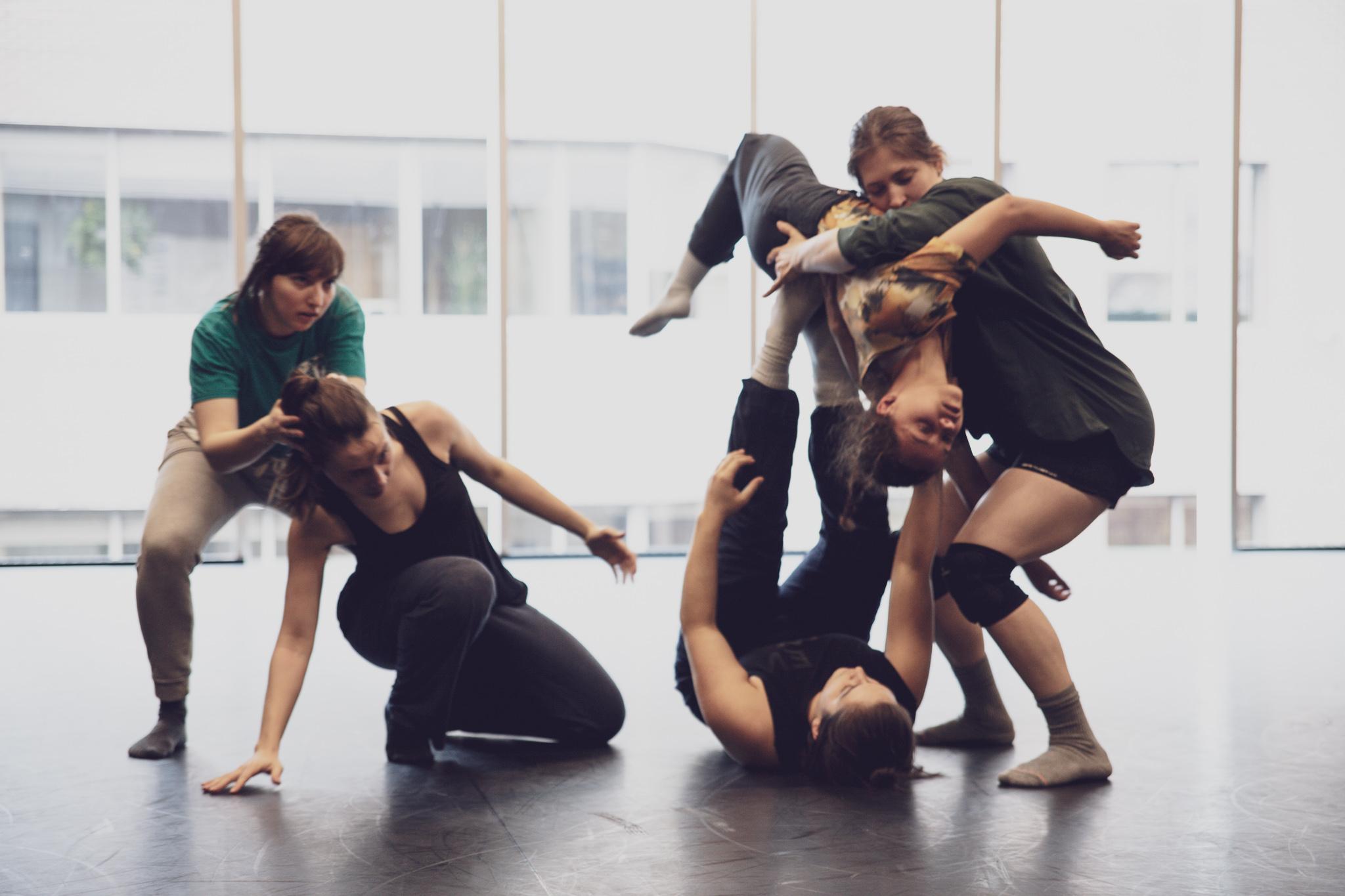 Photo // Maison pour la danse