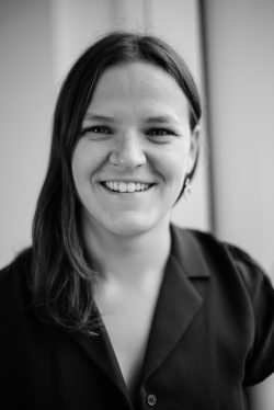 photo portrait Léa Ratycz-Légaré