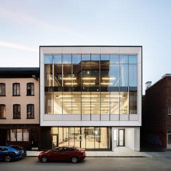 Labo 2020 Maison pour la danse