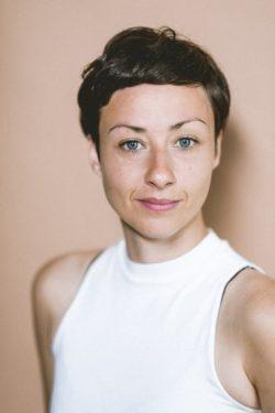 portrait Josiane Bernier