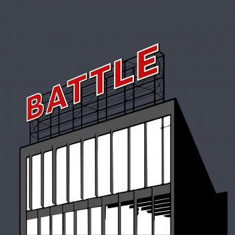 Visuel battle Fait Maison!