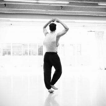 Danse K par K-comité artistique