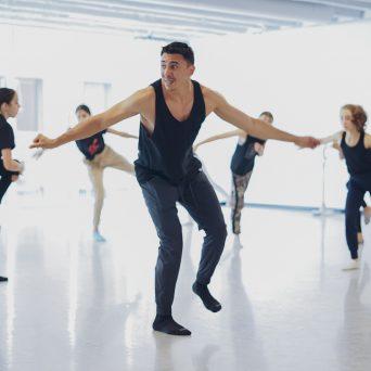 Stage Prima danse