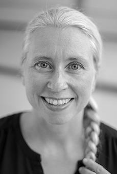 Karine Ledoyen // Maison pour la danse
