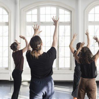Groupe Danse Partout